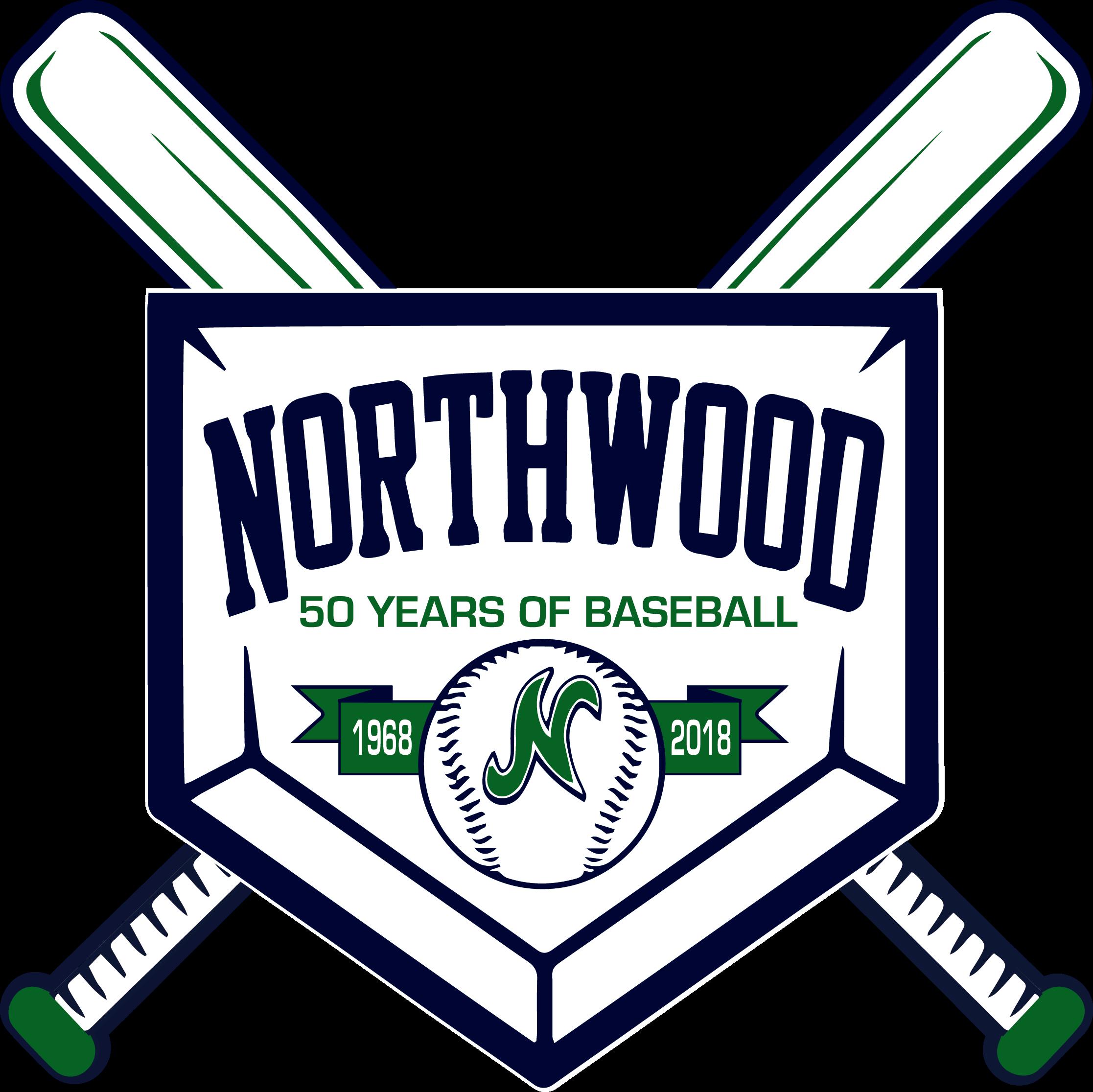Little league baseball clipart clipart transparent download Northwood Little League clipart transparent download