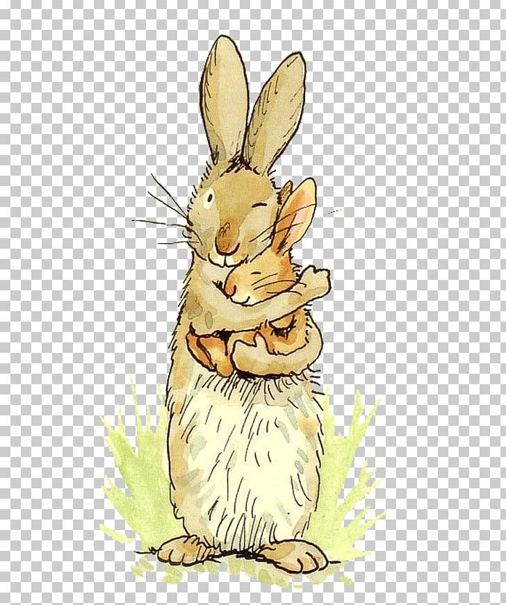 Little nutbrown hare clipart jpg library stock Guess How Much I Love You The Adventures Of Little Nutbrown Hare ... jpg library stock