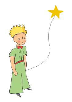 Little prince clipart image black and white 266 Best The Little Prince images in 2019 | The little prince ... image black and white
