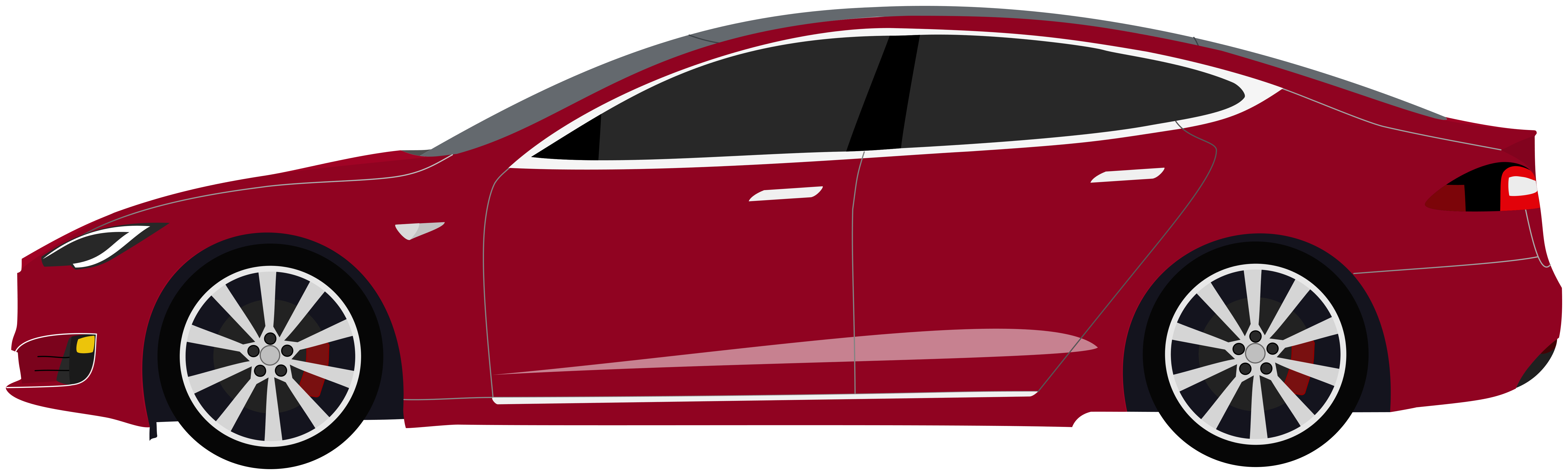 Sleeping car clipart vector free library Fan-made Tesla Cars & Supercharger Cliparts - Album on Imgur vector free library