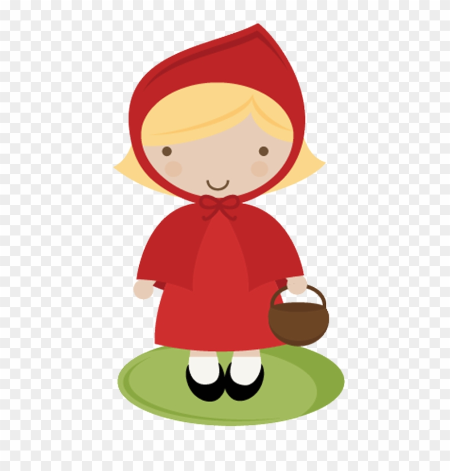 Little red riding hood path clipart picture freeuse As You Make Path Choices, Little Riding Hood Will Help - Little Red ... picture freeuse