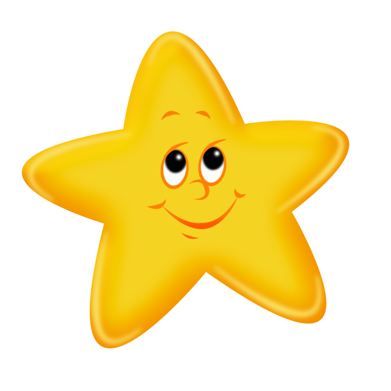 Star face clipart svg stock Twinkle, Twinkle, Little Star Animation Clip art - twinkle clipart ... svg stock
