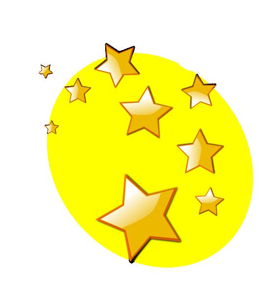 Shining star clipart clker jpg transparent download Stars Clip Art at Clker.com - vector clip art online, royalty free ... jpg transparent download