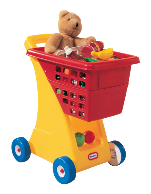 Little tikes car clipart png free Shopping Cart PNG Transparent Image - PngPix png free
