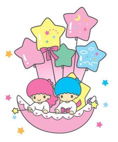 Little twin star clipart freeuse download 181 Best ☆Little Twin Stars☆ images | Little twin stars, Sanrio ... freeuse download