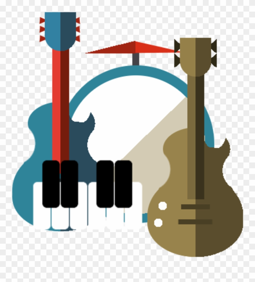 Live band clipart image stock Live Band Für Hochzeitsfeier - Wedding Clipart (#399737) - PinClipart image stock