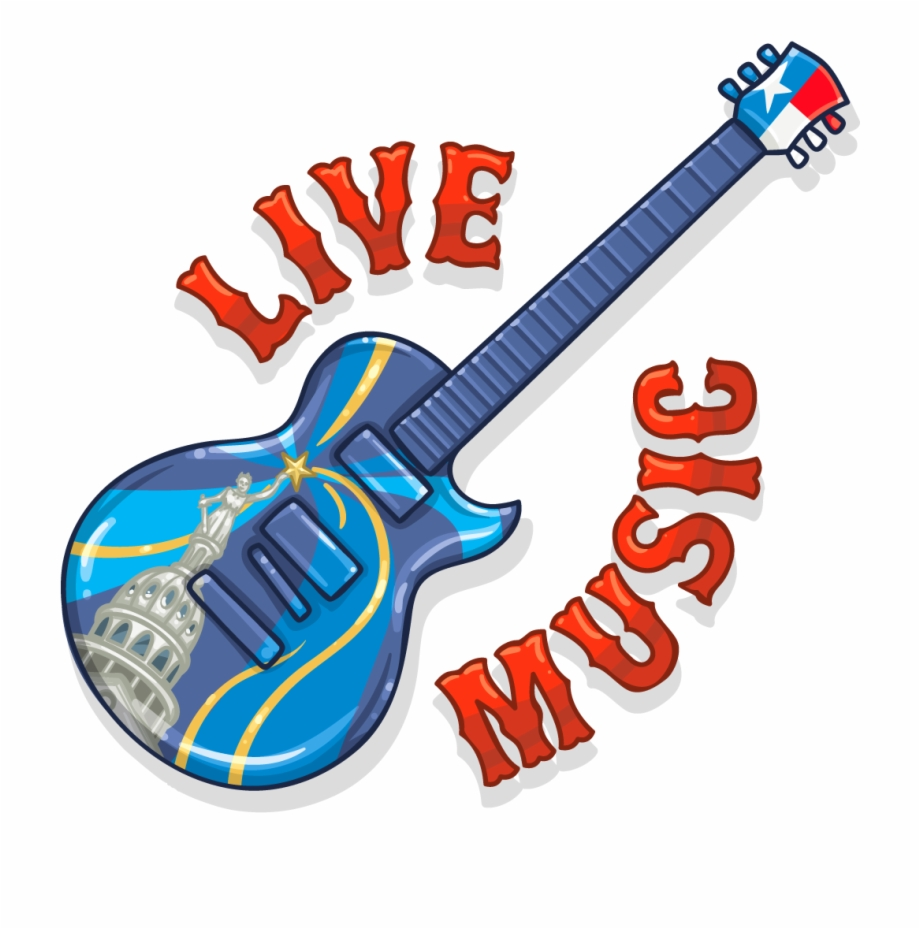 Live band clipart clip royalty free library Music Transparent Live - Live Music Clipart Png - live music png ... clip royalty free library