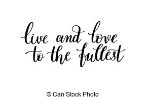 Live life clipart vector royalty free Living life to the fullest Stock Illustrations. 25 Living life to ... vector royalty free