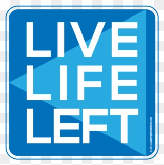 Live life clipart png library library Live Life Left Blue Mousepad Clipart - Full Size Clipart (#1506123 ... png library library