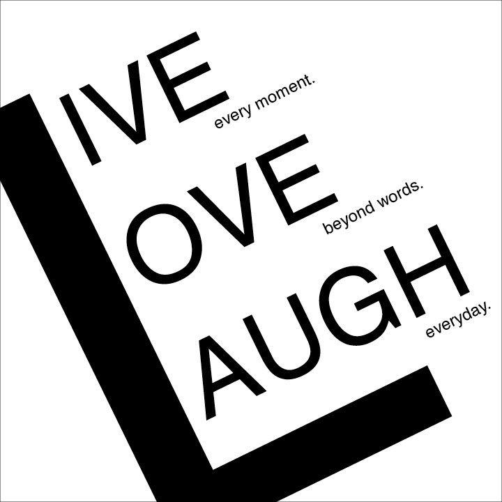 Live love clipart png freeuse download Live love laugh clipart 4 » Clipart Portal png freeuse download