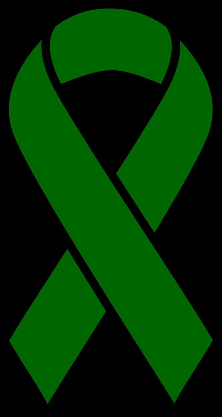 Liver cancer clipart