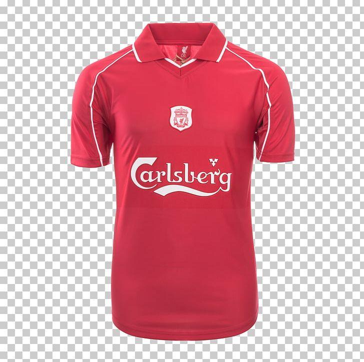 Liverpool kit clipart clip art free download Liverpool F.C. Premier League T-shirt Jersey Football PNG, Clipart ... clip art free download
