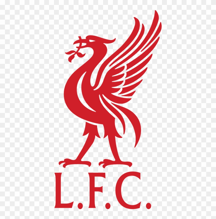 Liverpool kit clipart jpg royalty free library Clipart Football Badge - Liverpool Fc Logo - Png Download (#1008433 ... jpg royalty free library
