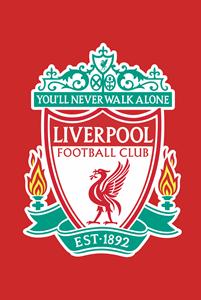 Liverpool Fc Logo Png White Logo Keren