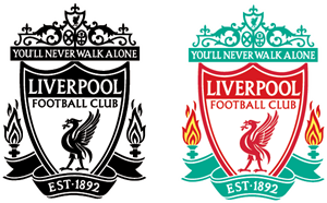 Liverpool logo clipart 512x512 banner library Liverpool Logo Vectors Free Download banner library