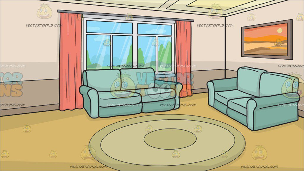 Living room clipart images clipart library download A Small Living Room Background clipart library download