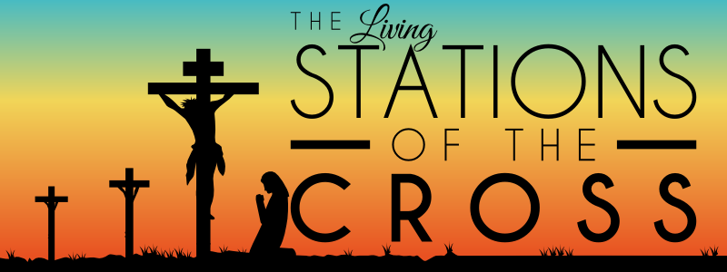 Living stations of the cross clipart png freeuse download Stations of the clipart cross for free download and use images in ... png freeuse download