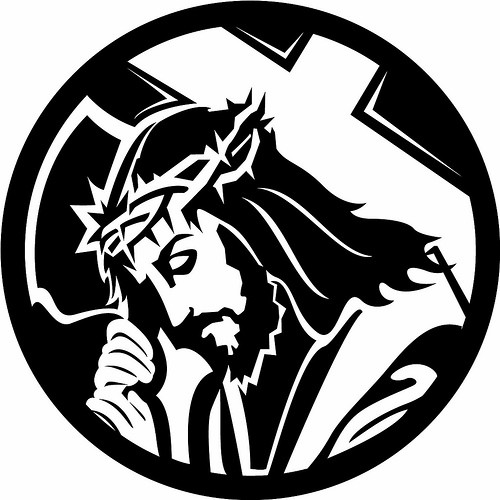 Living stations of the cross clipart banner library stock Stations Of The Cross Clipart & Look At Clip Art Images - ClipartLook banner library stock