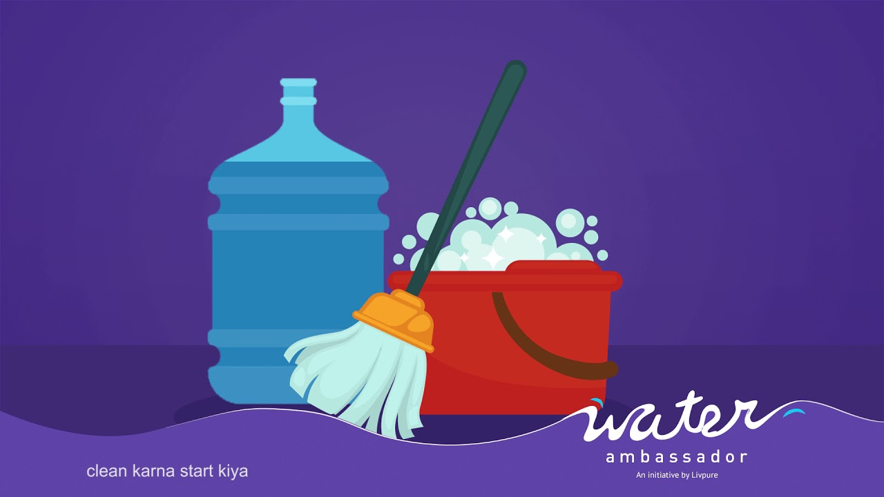 Livpure logo clipart png royalty free download Livpure - WaterAmbassador png royalty free download