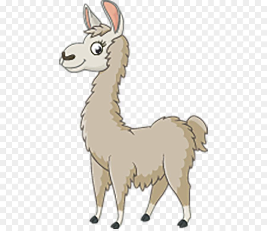 Llama clipart png image royalty free Llama Cartoon png download - 500*774 - Free Transparent Llama png ... image royalty free