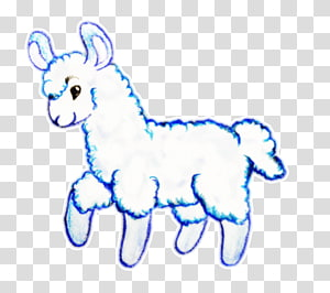 Llama head clipart with out background graphic free Dos llamas transparent background PNG clipart | HiClipart graphic free