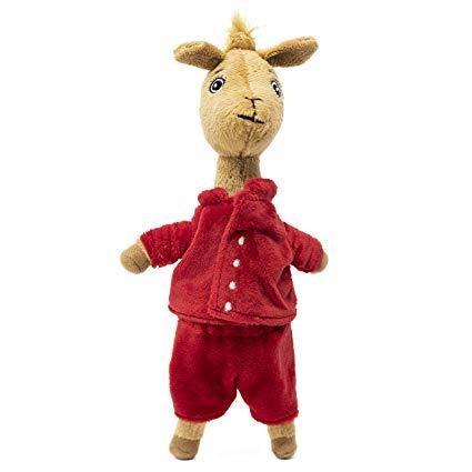 "Llama llama red pajama clipart vector black and white download Llama Llama Red Pajama Beanbag Stuffed Animal Plush Toy, 10"" vector black and white download"