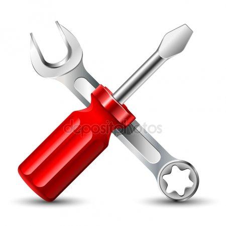 Llave clipart transparent download Download desarmador y llave clipart Service | Service, Product ... transparent download
