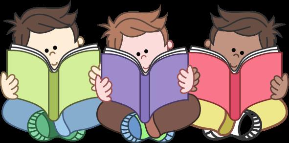 Llevar libros a la biblioteca - clipart clip free library Colorin colorete...: Biblioteca de aula y animación a la lectura clip free library