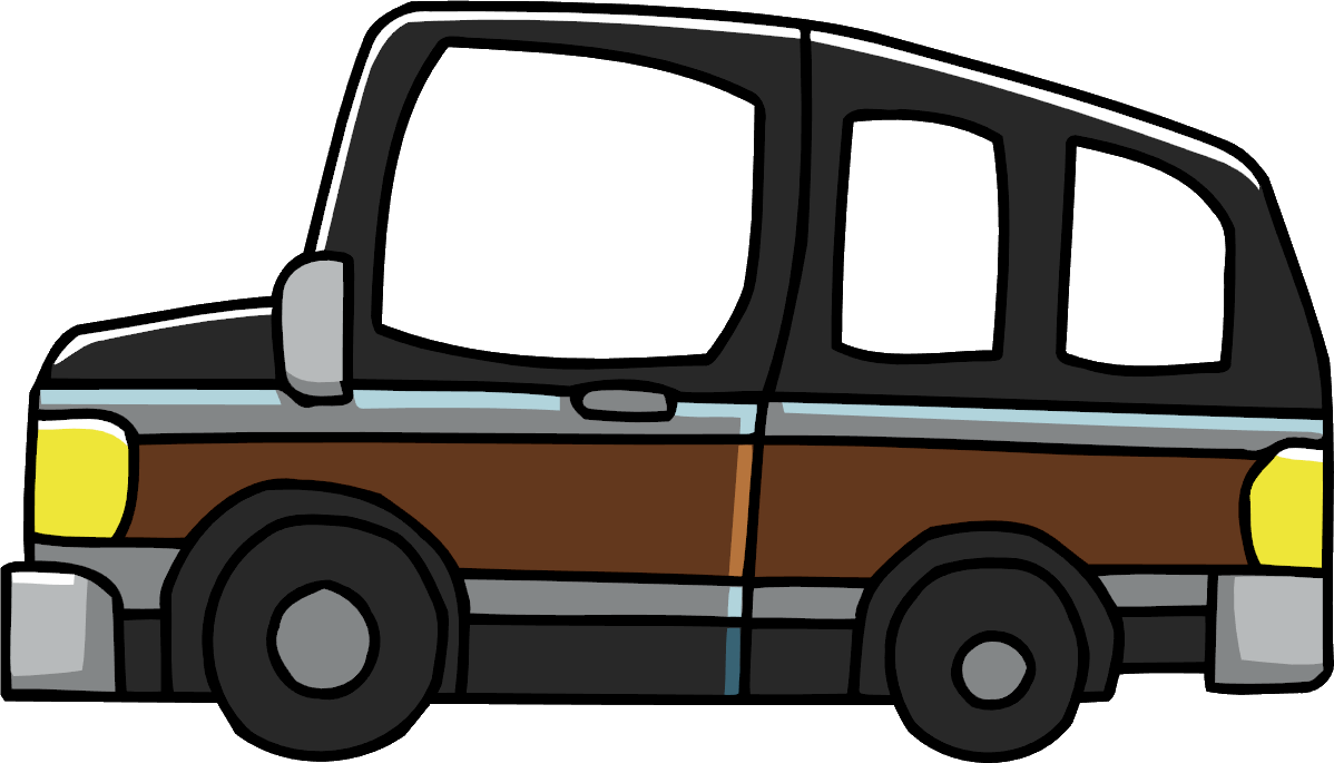 Loading car clipart clip art free Station Wagon | Scribblenauts Wiki | FANDOM powered by Wikia clip art free