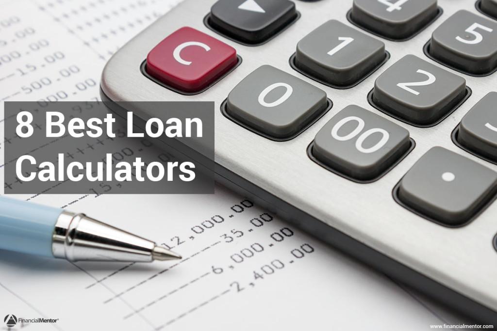 Loan calculator clip art black and white Loan Calculator - 8 Best Loan Calculators clip art black and white