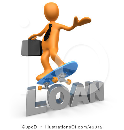 Loan clipart clip download Loan officer clipart - ClipartFest clip download