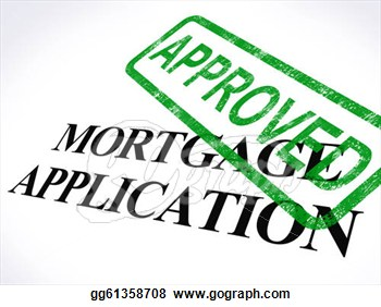 Loan officer clipart vector royalty free Home loan clipart - ClipartFest vector royalty free