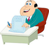 Loan officer clipart picture library library Loan Officer Clipart - Clipart Kid picture library library