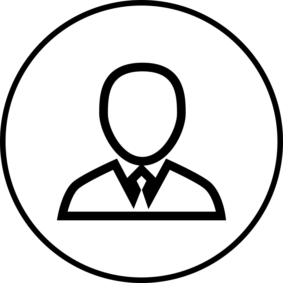 Loan officer clipart svg library library Loan Officer Svg Png Icon Free Download (#299693) - OnlineWebFonts.COM svg library library