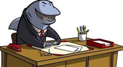 Loan shark clipart clip transparent download Loan Shark Clipart - Clipart Kid clip transparent download