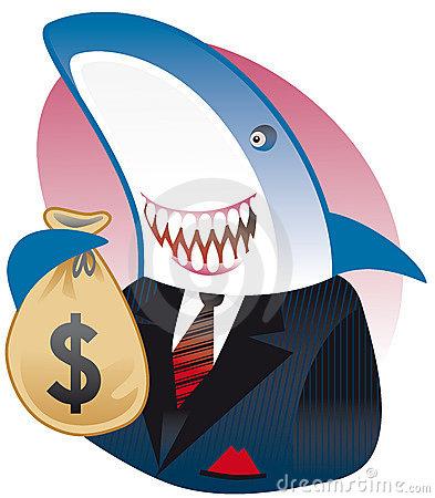 Loan shark clipart clip art download Loan shark clipart - ClipartFest clip art download