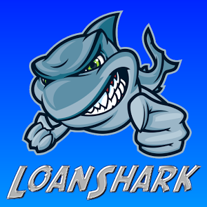 Loan shark clipart vector free library LoanShark - Android Apps on Google Play vector free library