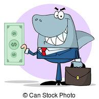 Loan shark clipart image free stock Loan shark Clip Art Vector and Illustration. 190 Loan shark ... image free stock