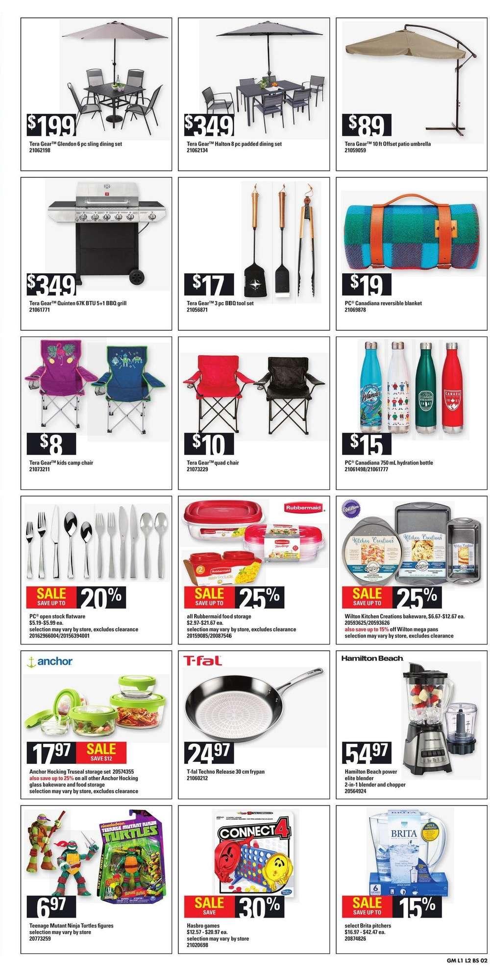 Loblaws logo clipart clip art stock Loblaws Flyer (ON) June 14 - 20 2018 clip art stock