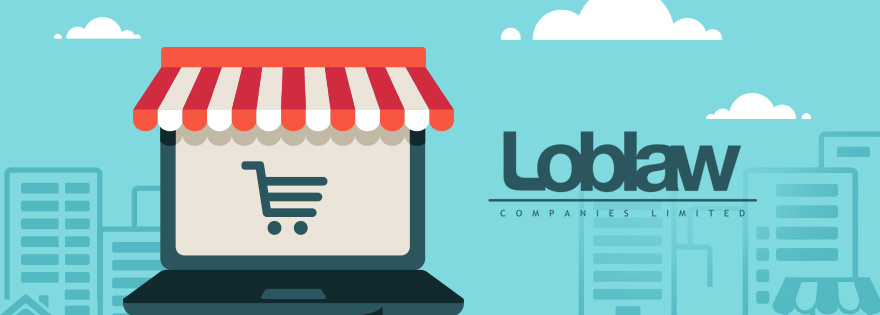 Loblaws logo clipart clip art black and white Loblaw Adds its Online Grocery Pick Up to Four New Stores ... clip art black and white