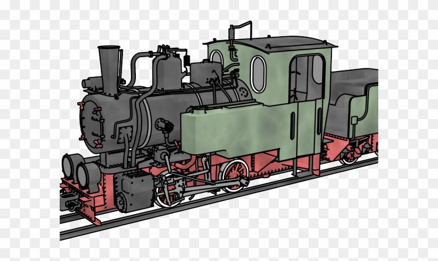 Locamotive clipart jpg royalty free stock Locomotive Clipart Model Train - Locomotive - Png Download ... jpg royalty free stock