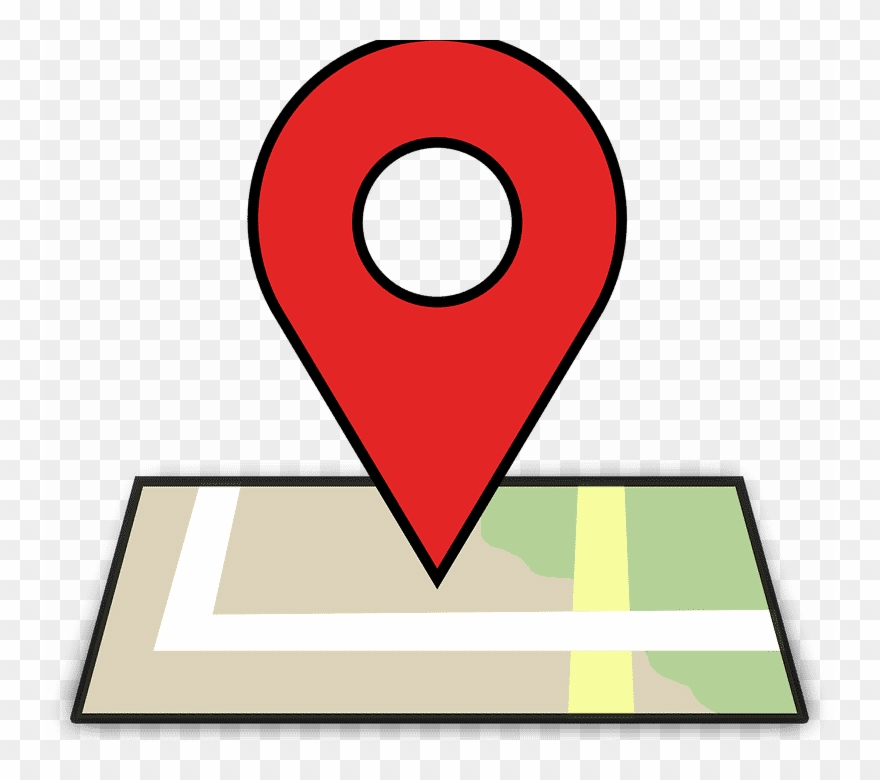 Location clipart png jpg stock Location Makes A Difference - Location Png Clipart (#1448513 ... jpg stock