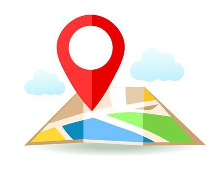 Location map clipart freeuse download Location map clipart » Clipart Portal freeuse download