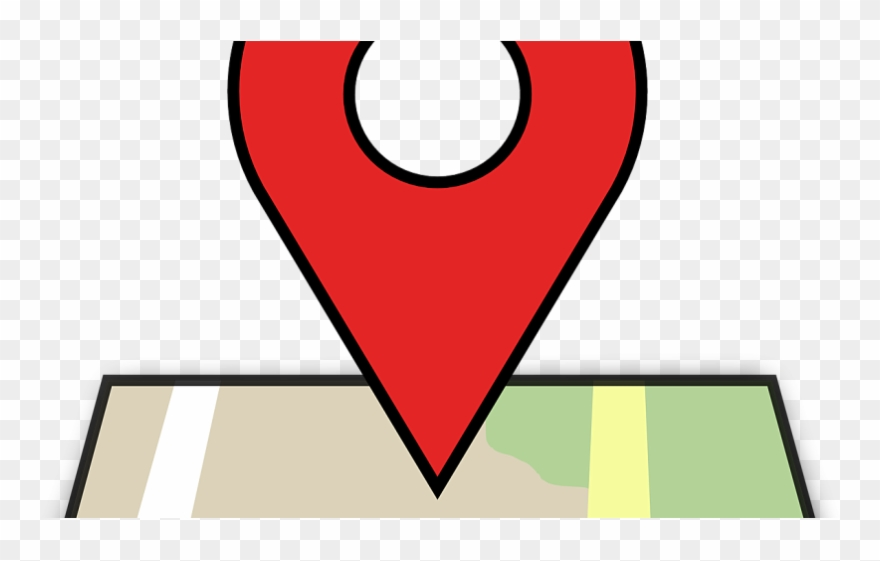 Location map clipart graphic transparent stock Clipart Map Google Map - Google Location Png Transparent Png ... graphic transparent stock