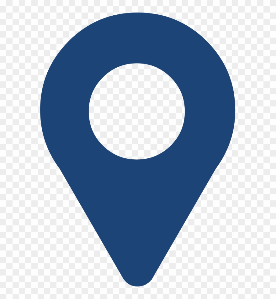 Location pin clipart png freeuse Location - Blue Pin Google Maps Clipart (#1720176) - PinClipart png freeuse