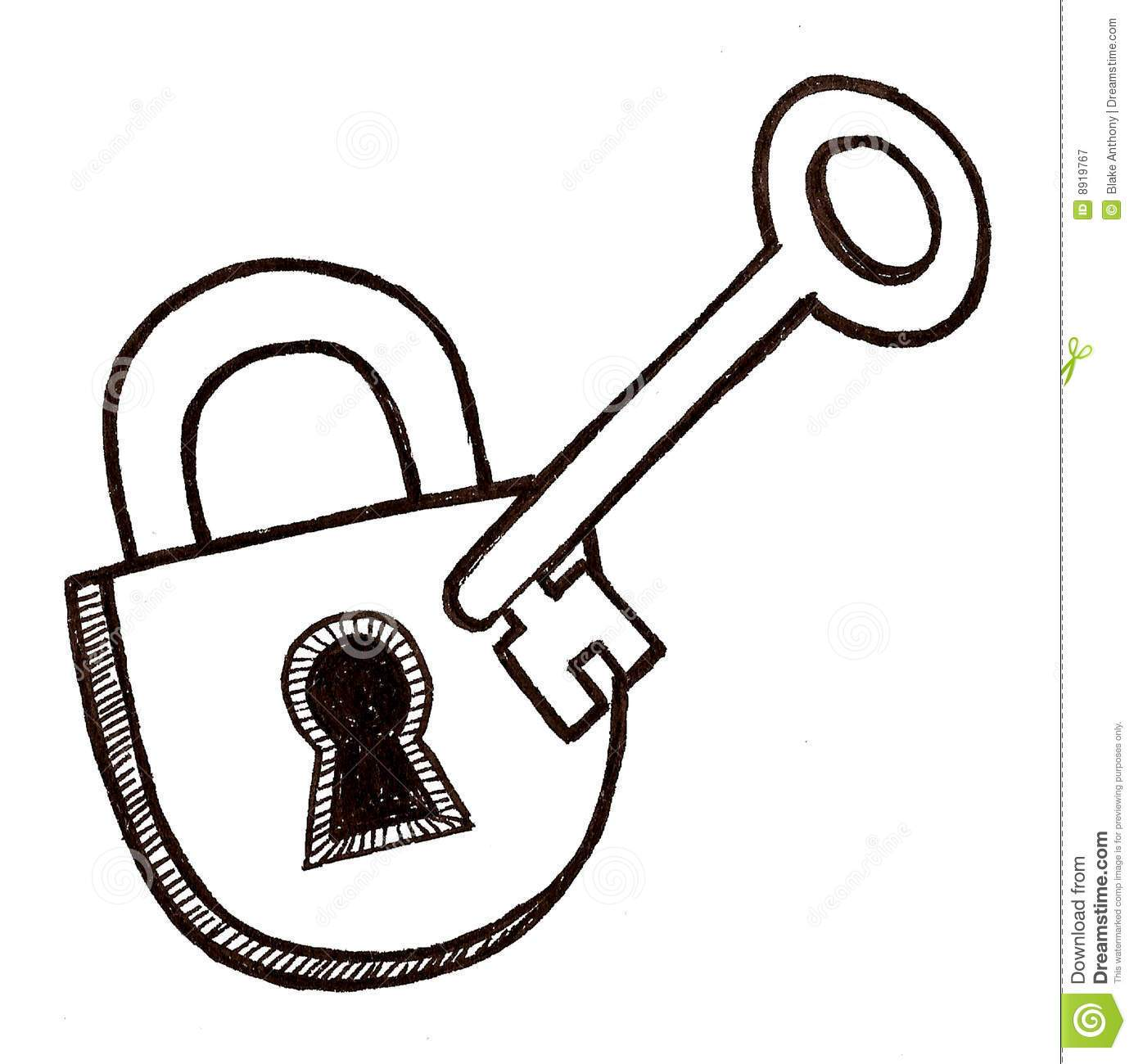 Lock and key clipart black and white clip transparent download Lock and key clipart black and white 3 » Clipart Portal clip transparent download