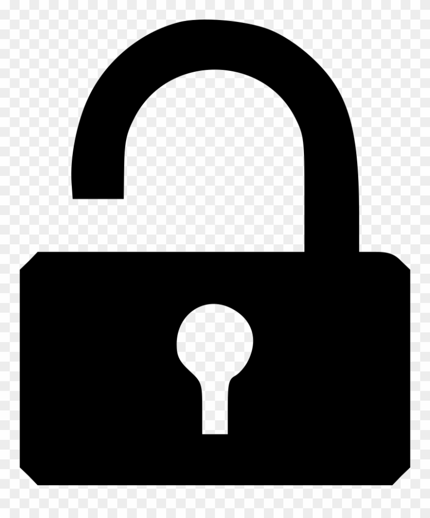 Lock clipart clip art library library Lock Clipart Broken Lock - Clip Art - Png Download (#1904266 ... clip art library library