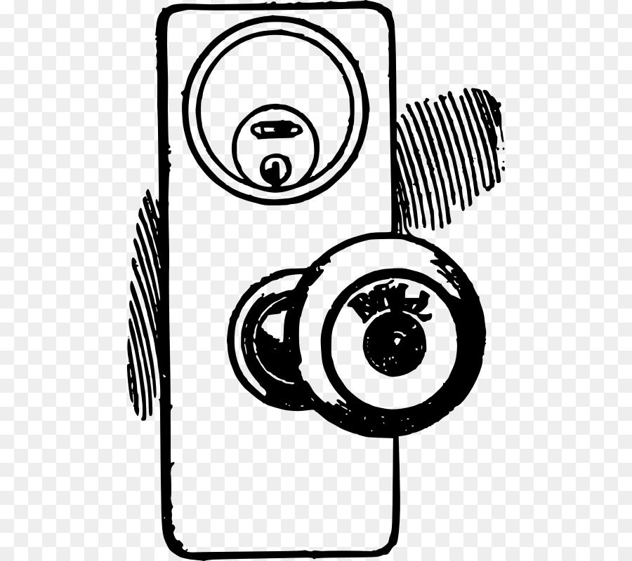 Lock the door clipart clip art freeuse Circle Pattern clipart - Lock, Door, White, transparent clip art clip art freeuse