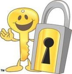 Lock the door clipart vector transparent library Lock door clipart 1 » Clipart Portal vector transparent library
