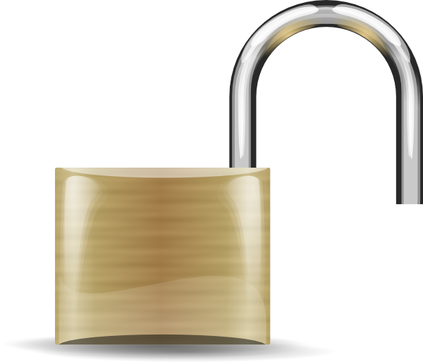 Locked book clipart png transparent stock Lock Clipart at GetDrawings.com | Free for personal use Lock Clipart ... png transparent stock
